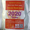 2020 Polyester Resin Toner