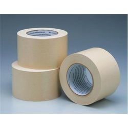 Large Area Masking Tapes, For Binding And Sealing