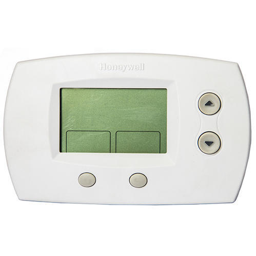 Honeywell Thermostat Switch Commercial Thermostats Distributor Channel Partner From Ahmedabad