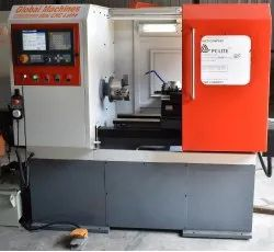 Educational CNC Lathe Trainer