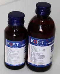 Codeine Phosphate Triprolidine Syrup