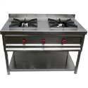 Ikon 2 Burner Commercial Gas Stove