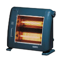 USHA 800W Steam Heater SH 3508H Halogen Heater