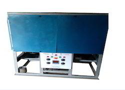Fully Automatic Dona and Thali Making Machine