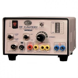 Radio Frequency Cautery RF