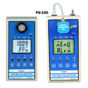 Portable Gas Leak Detector PG-100 series