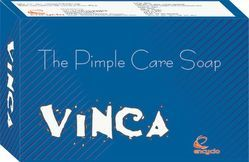 The Pimple Care Soap