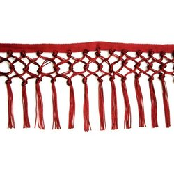 Red Thread Fringe