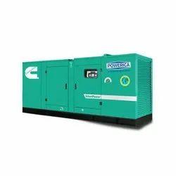 Used / Second Hand Generator