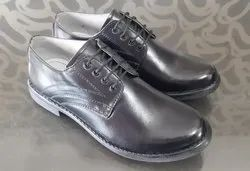 Leather Formal school shoes, Lace Up