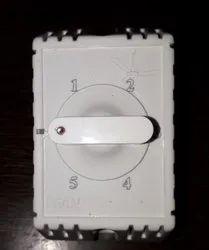 senzen Full Rotarty Open Surface Fan Regulator, Size: Regular, 130 W