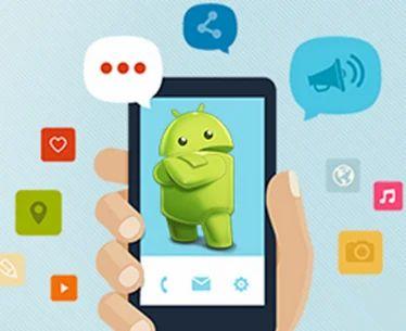 Android App Development Course Education in Panchasayar, Kolkata