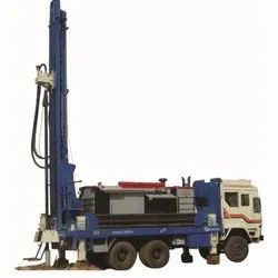 2015 Reverse Circulation Drilling Rig