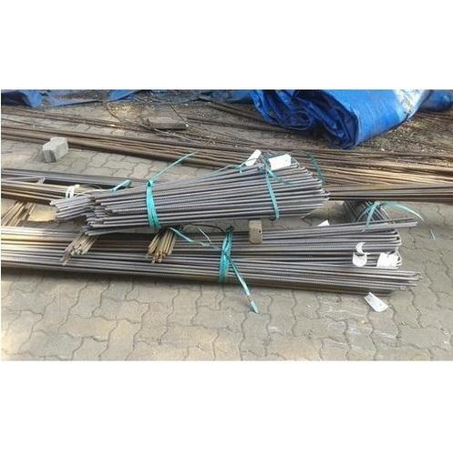 Steel Cut and Bend - Steel TMT Reinforcement Bar with Cut