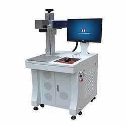 Fiber Laser Marker Machine