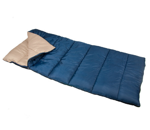 Travelite Sleeping Bag Cum Mattress For Camping Hiking