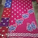 V R Crafts Cotton Printed Night Gown Fabric