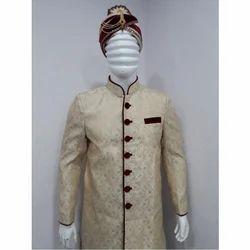 Mens Stylish Sherwani