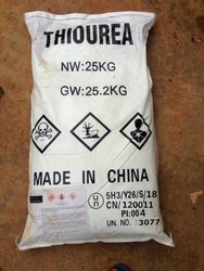china Thio Urea, Packaging Type: Bag, Packaging Size: 25kg