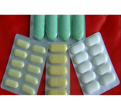 Albenza Albendazole Tablets