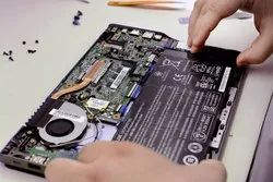 HCL Dell Laptop Repair