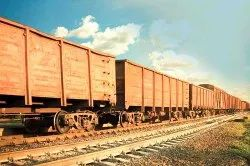 Rail Freight Transportation Service