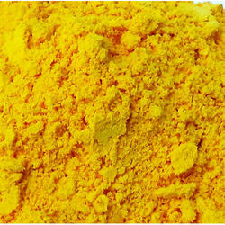 Natural Yellow Food Color