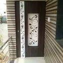 CNC Cutting Door Jali