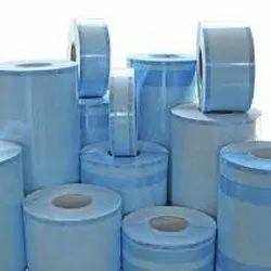 Medical Grade Paper CSSD Products, Packaging Type: Each Roll Of 200 Meters, Model Name/Number: ST1050
