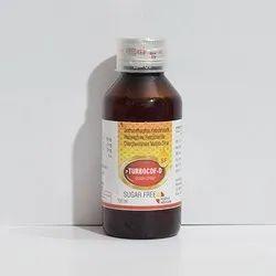 Dextromethorphan, Phenylephrine, Hydrochlotide, Chlorpheniramine, Maleate Syrup