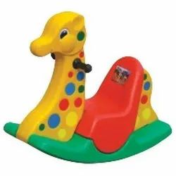 Giraffe Multi Rocker