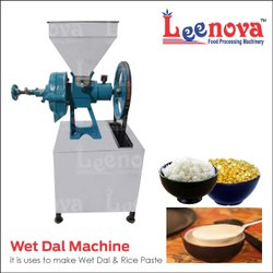 Leenova Wet Dal Machine