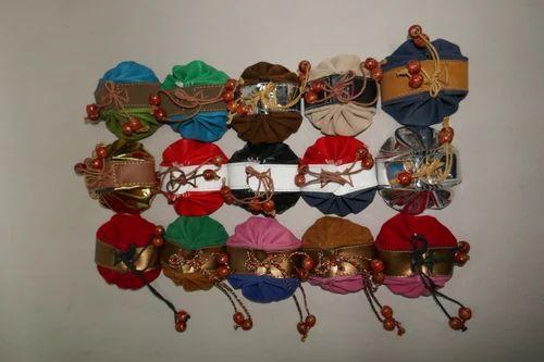 Multicolor none Leather Bags