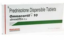 Omnacortil (Prednisolone)