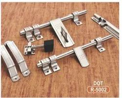 R-5002 Dot Stainless Steel Door Kit