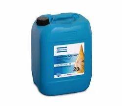 Compressor Fluid Oil