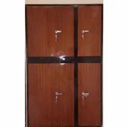 Ply Board Wooden Cupboard