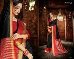 Lifestyle Khadi Silk Sarees