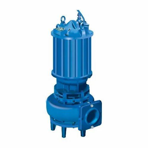 Sludge Dewatering Pump Rental Service, Sanas Engineering