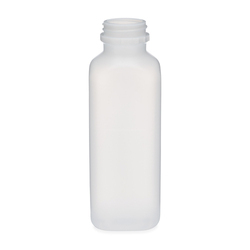 Plastic Packaging Bottle