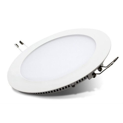 Plastic LED Downlight, IP Rating: IP65