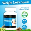 Herbal Slimming Capsule