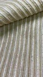 Grey Tussar Fabrics