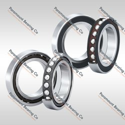 7917CTYNDULP4 NSK Angular Contact Ball Bearing