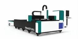 Laser Cutting Machine Commissioning Service