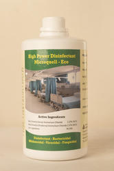 High Power Disinfectant