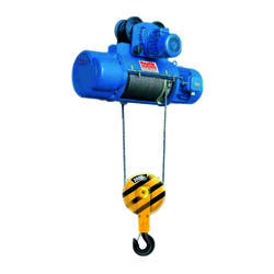 Hulk Electric Wire Rope Hoist