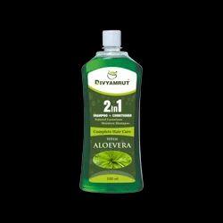 Alovera Shampoo