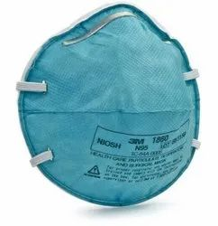 3m N95 1860 Health Care Particulate Respirator And Surgical Face Mask