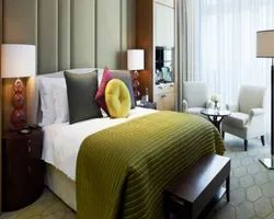 Executive Deluxe Room Rental Services